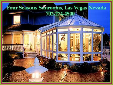 Four Seasons Sunrooms image 22