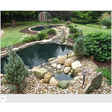 Belcher Landscaping & Design