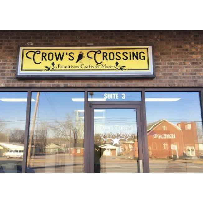 Crow's Crossing image 0