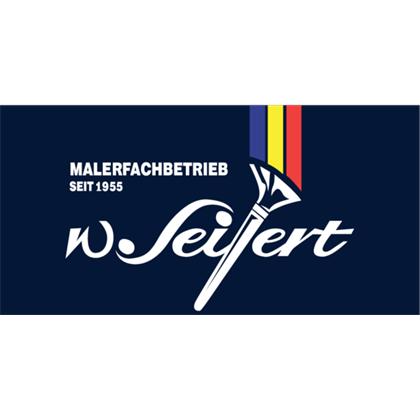 Logo von Malerfachbetrieb Roman Seifert