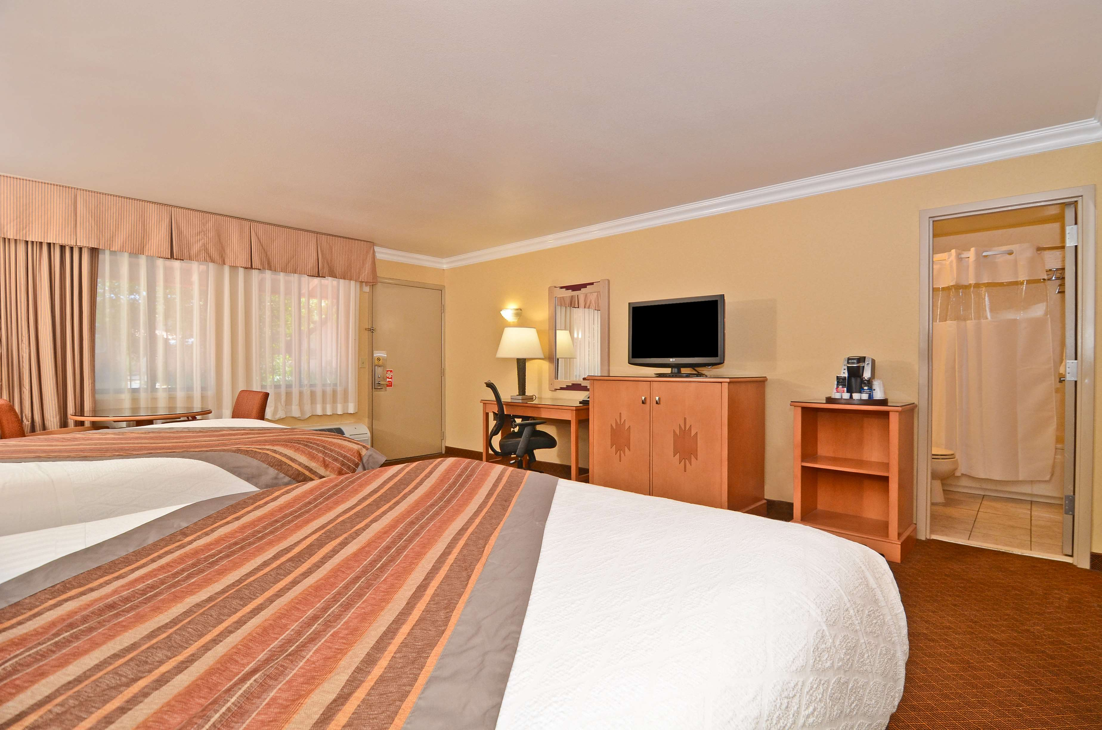 Best Western Premier Grand Canyon Squire Inn image 49