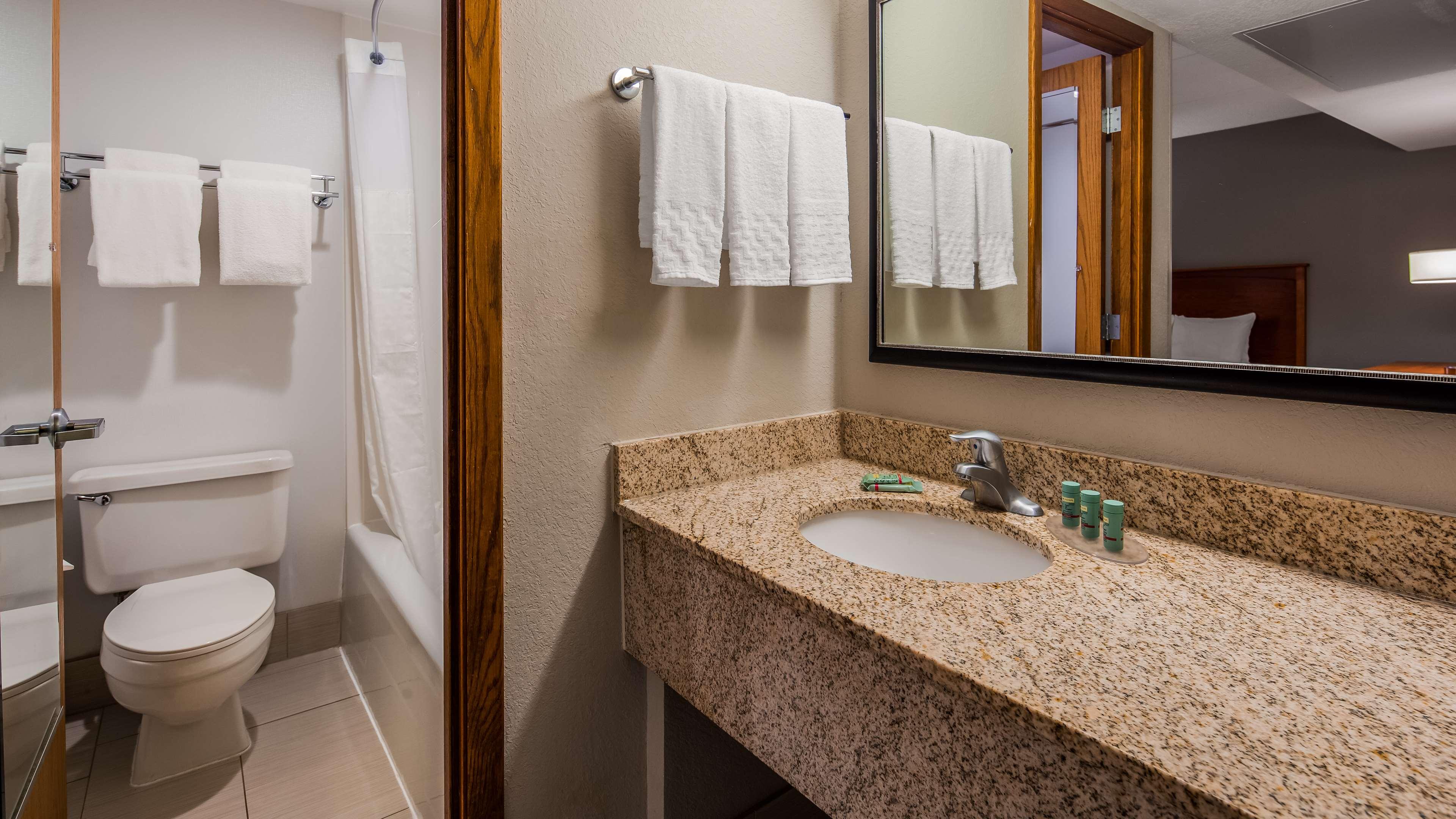 Best Western Bridgeview Hotel image 9