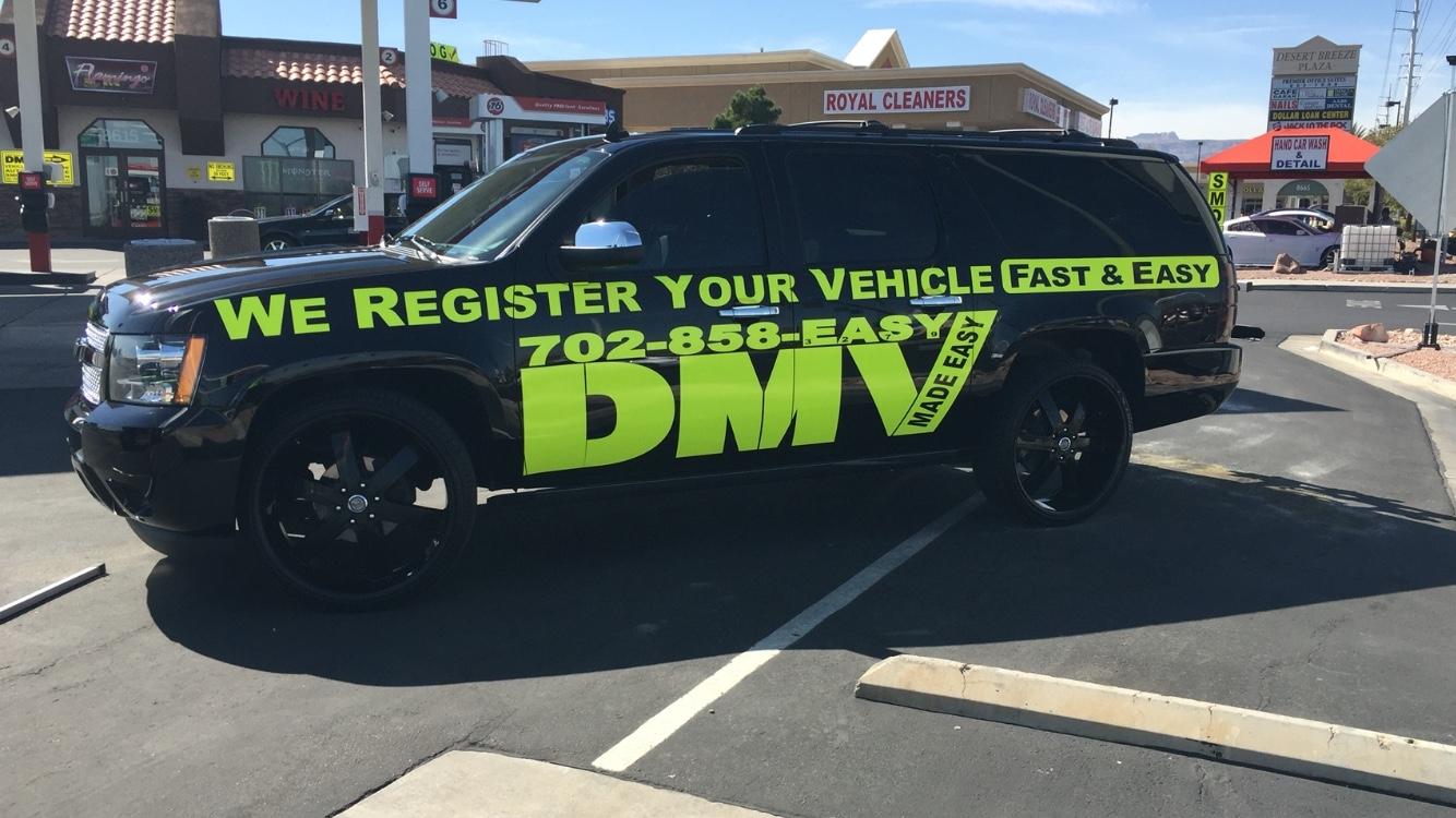 DMV Made Easy image 1