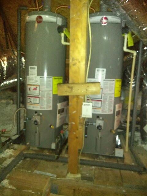 Katy Water Heaters image 27