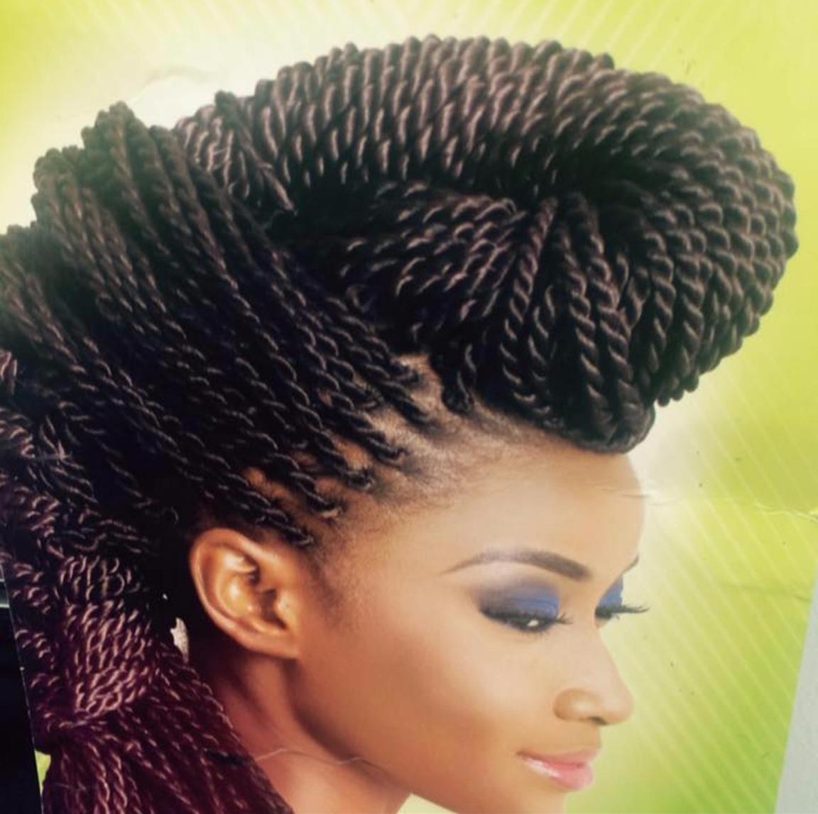 Hair Braiding Moma's Beauty Salon & Barber Shop image 31