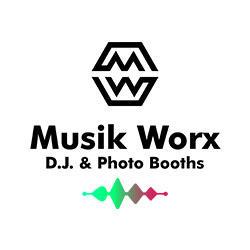 Musik Worx D.J. & Photo Booths