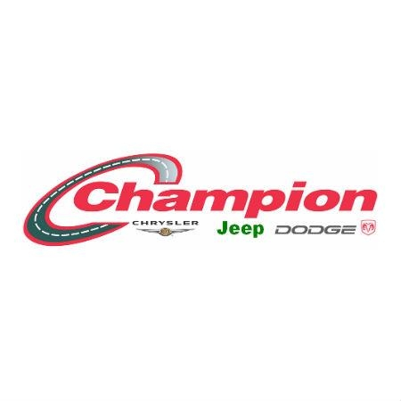 Champion Chrysler Jeep Dodge RAM - Downey, CA 90241 - (888) 291-9658 | ShowMeLocal.com