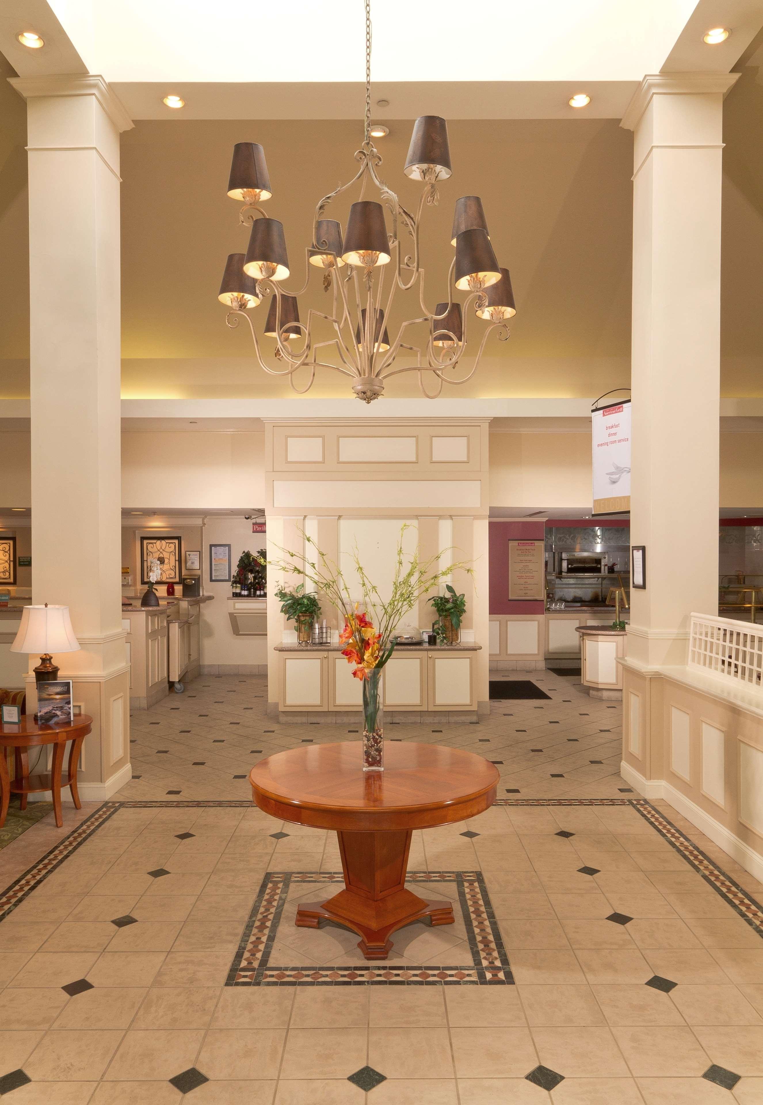 Hilton Garden Inn Jacksonville Airport image 3