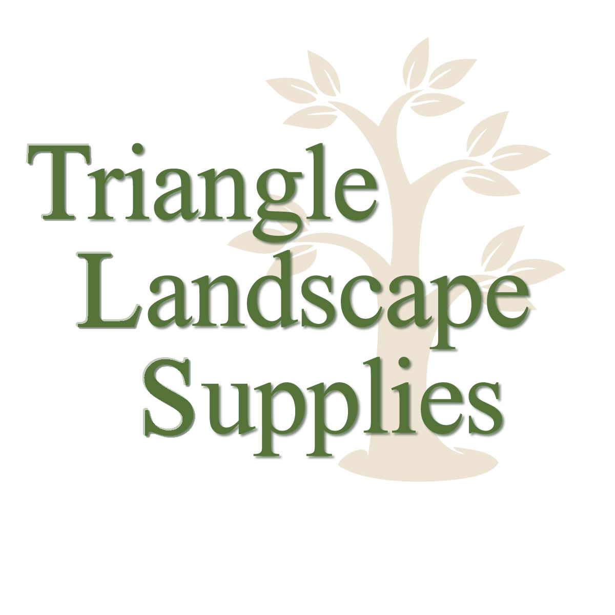 Triangle Landscape Supplies, Garner