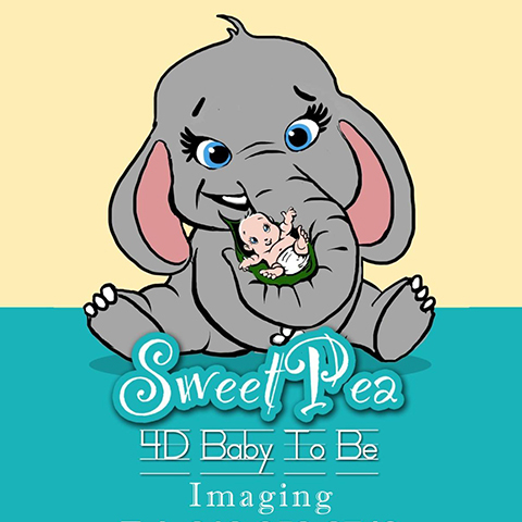 Sweet Pea 4D Baby To Be Imaging