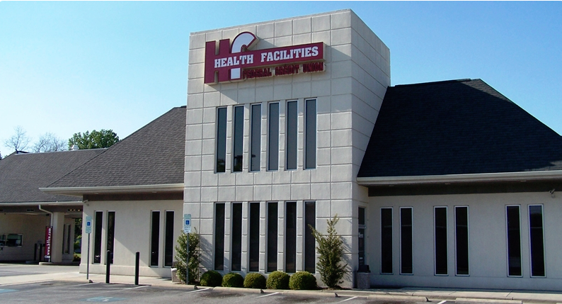 Health Facilities FCU - Main image 0