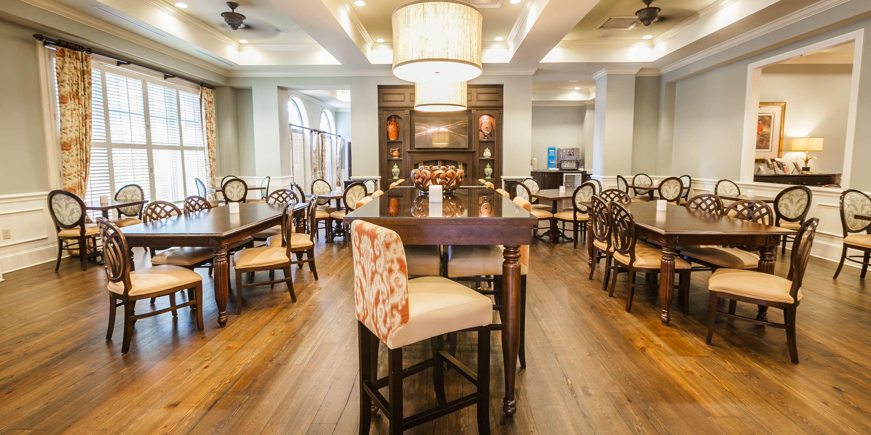 Hampton Inn & Suites Savannah Historic District image 25