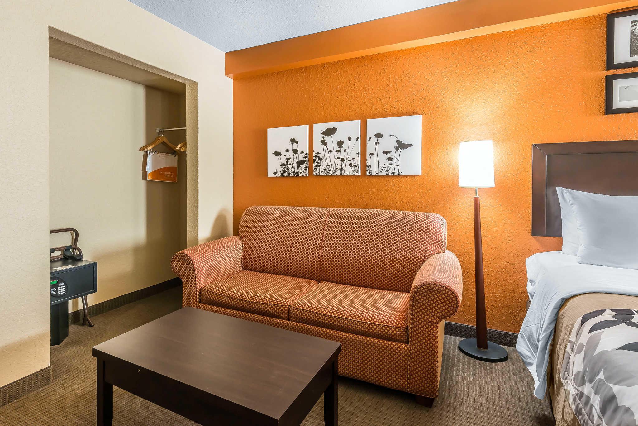 Sleep Inn & Suites Ocala - Belleview image 12