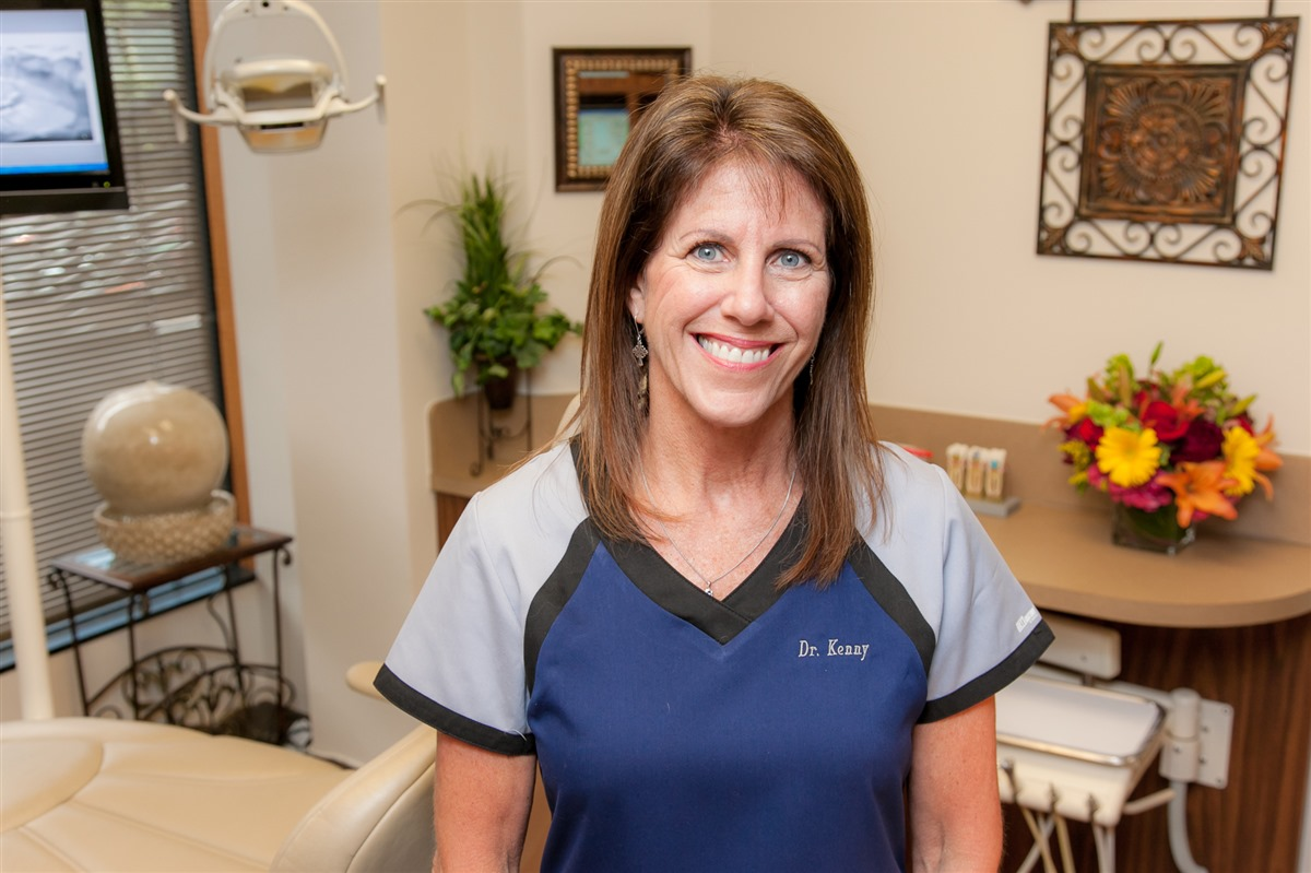 Janell Kenny, DDS