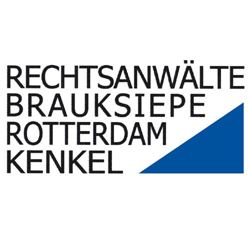 Brauksiepe, Rotterdam, Kenkel Rechtsanwälte