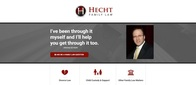 Hecht Family Law image 1