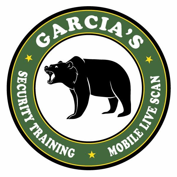 Garcia's Security Training & Mobile Live Scan