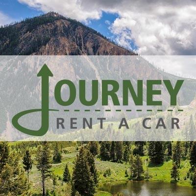 Journey Rent-A-Car