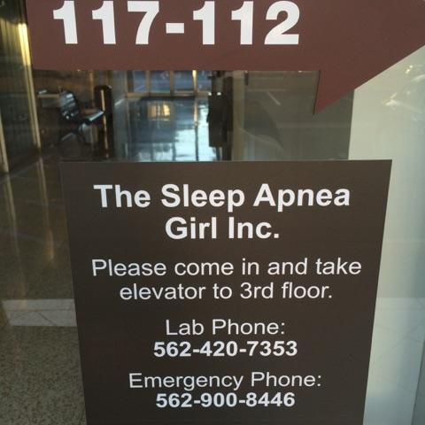 The Sleep Apnea Girl Inc. image 4