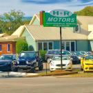 H & R Motors Inc. image 1
