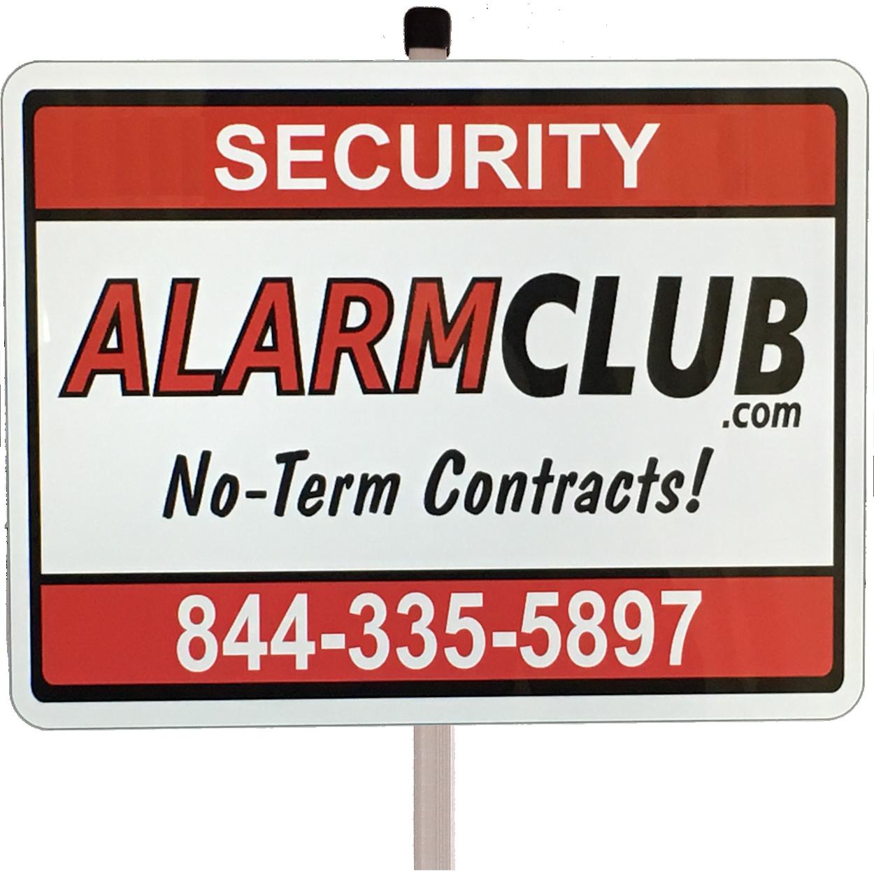 AlarmClub Security