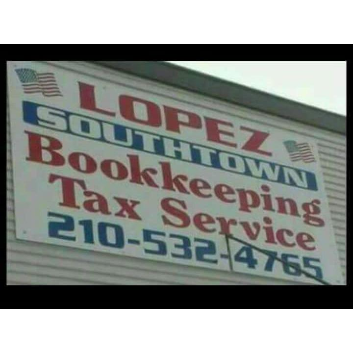 Lopez-Southtown Bookkeeping & Tax Service