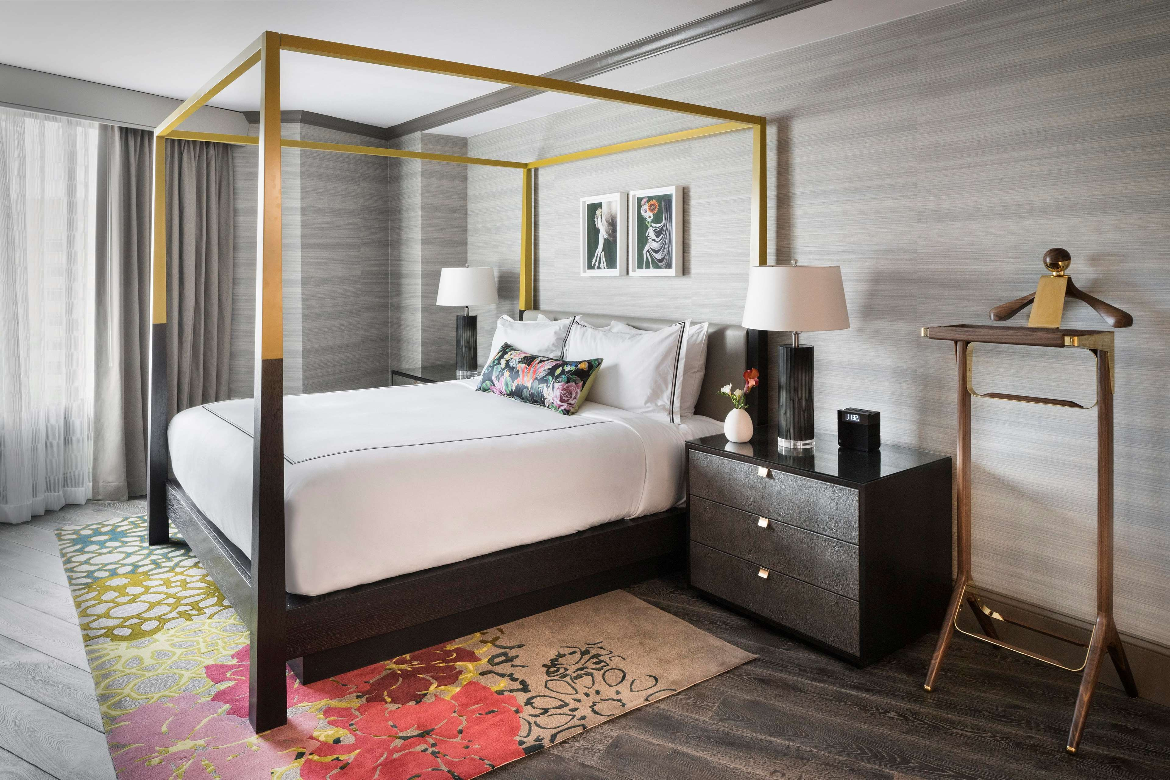 The Darcy Washington DC, Curio Collection by Hilton image 36