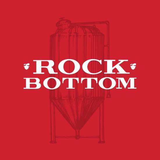 Rock Bottom Restaurant & Brewery image 1