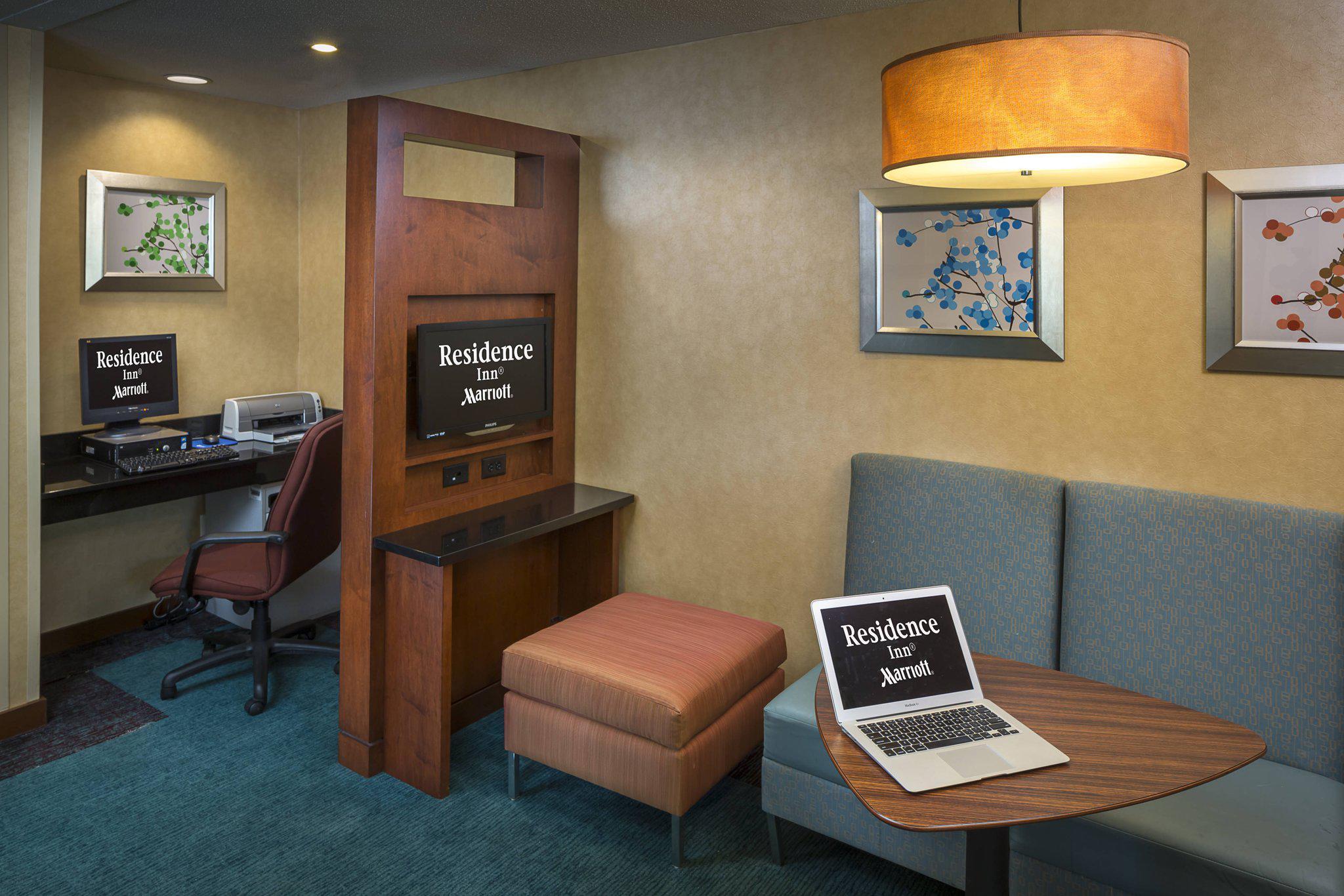 Residence Inn by Marriott Asheville Biltmore