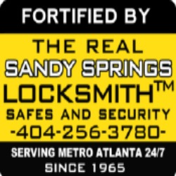 Sandy Springs Locksmith®