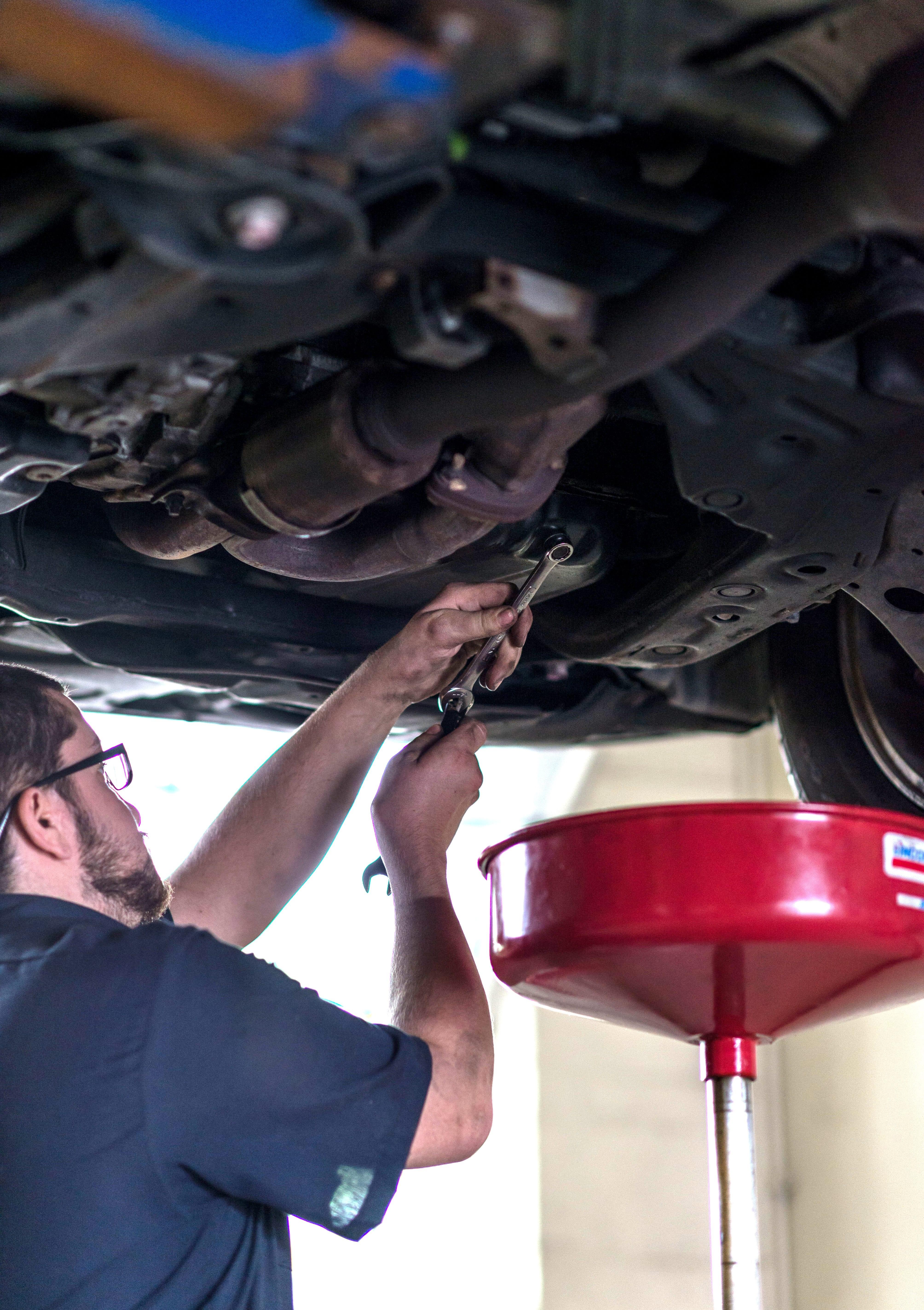 Telle Tire & Auto Centers image 4