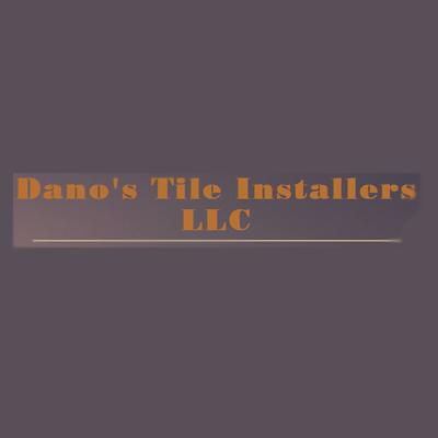 Dano's Tile Installers LLC