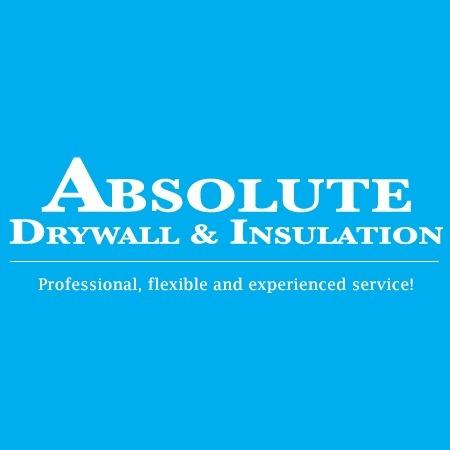Absolute Drywall & Insulation