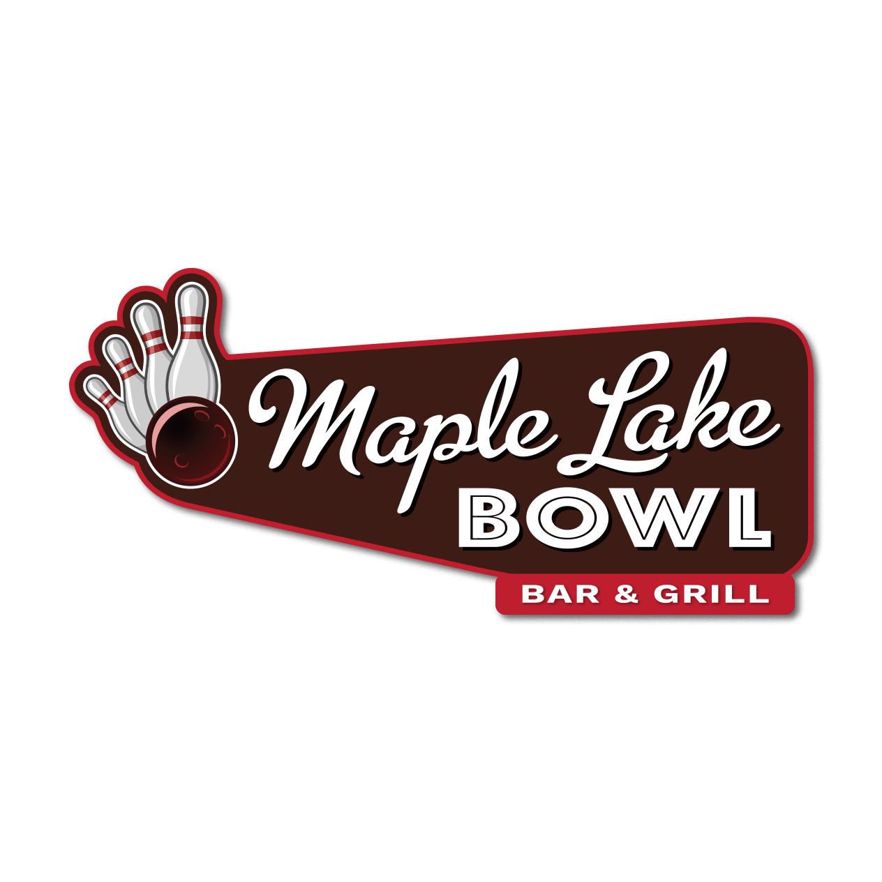 Maple Lake Bowl