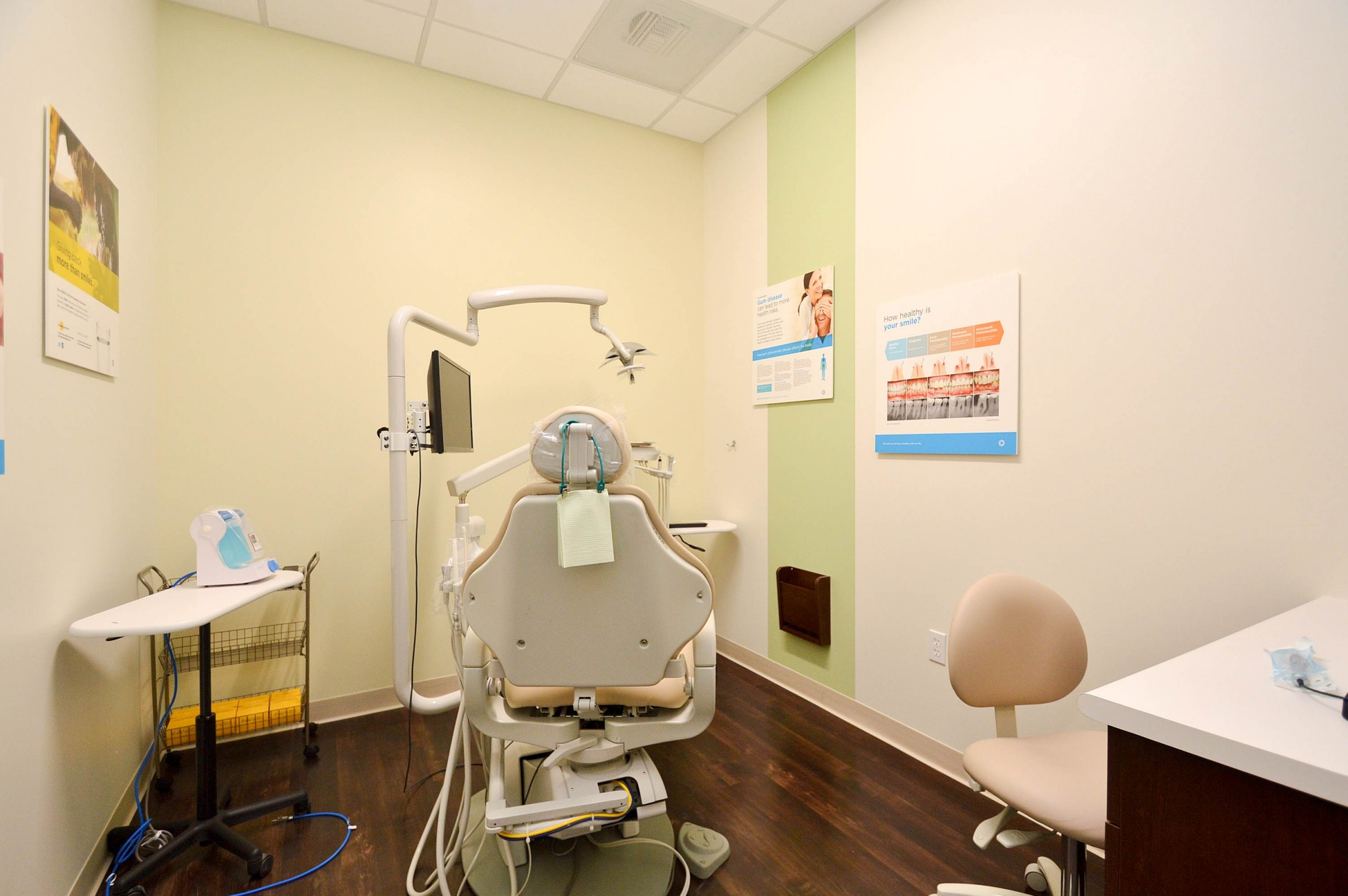 Dentists of El Cerrito Plaza image 16