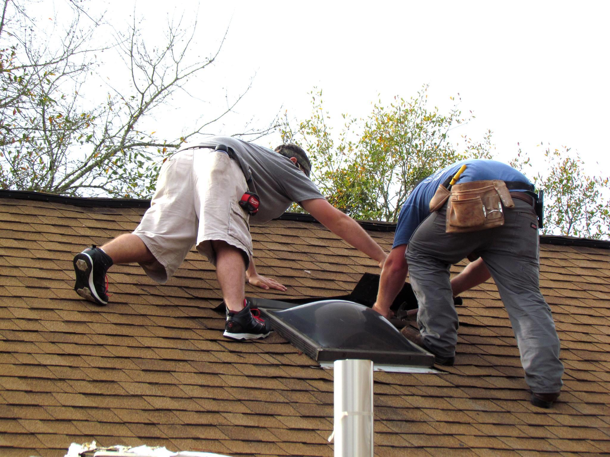 Hodges Roofing Company image 2