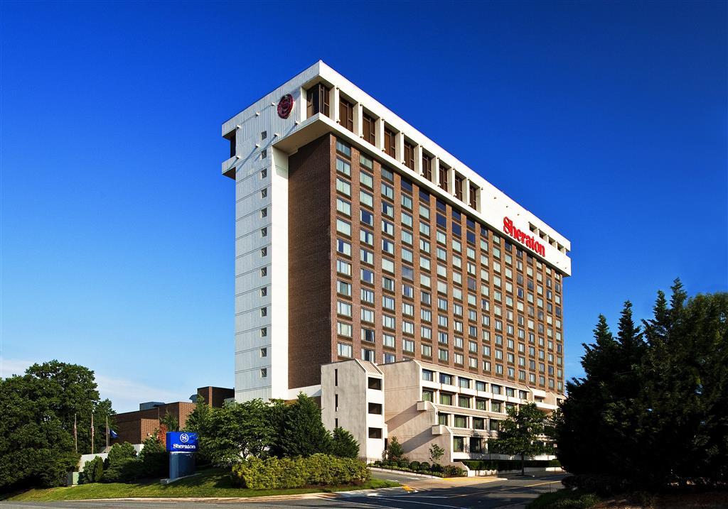 Arlington Pentagon City Hotels