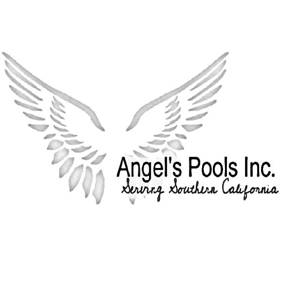 Angels Pools Inc image 1
