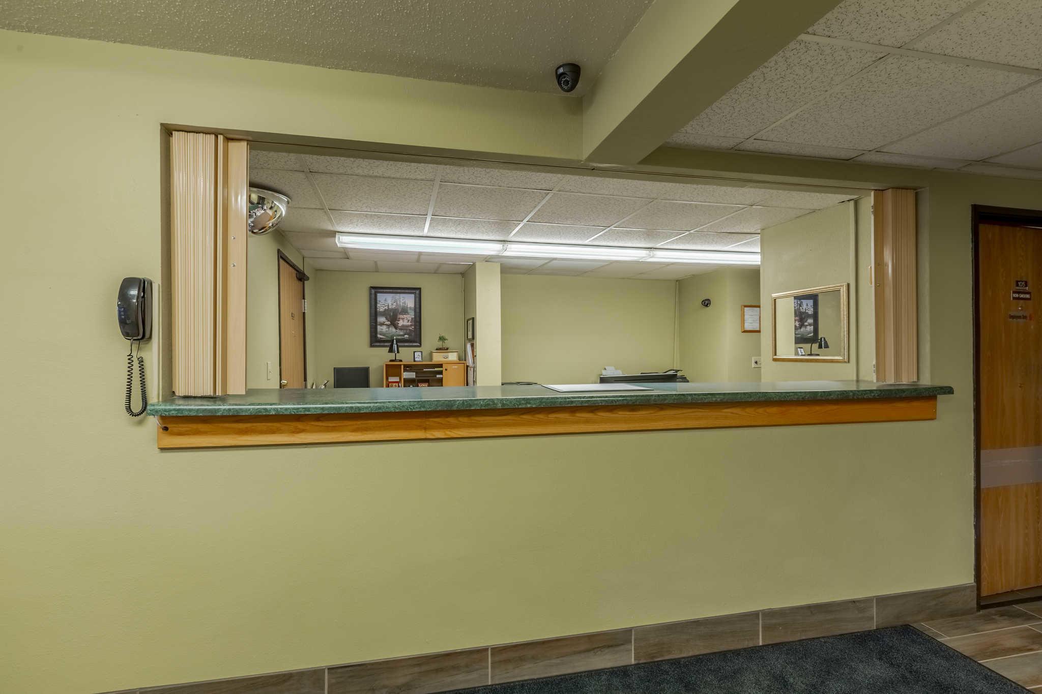 Rodeway Inn image 6