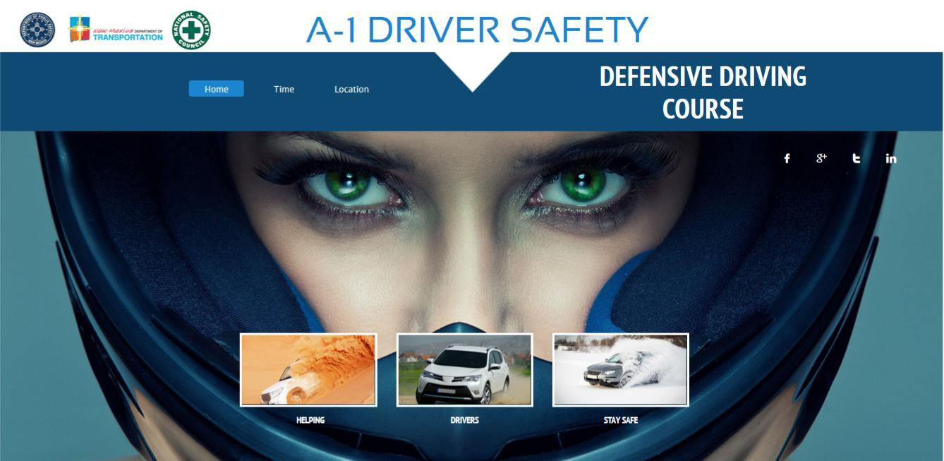 A-1 Driver Safety image 0