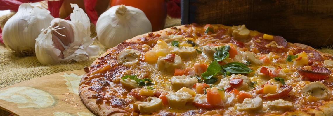 Tonti's Pizza image 0
