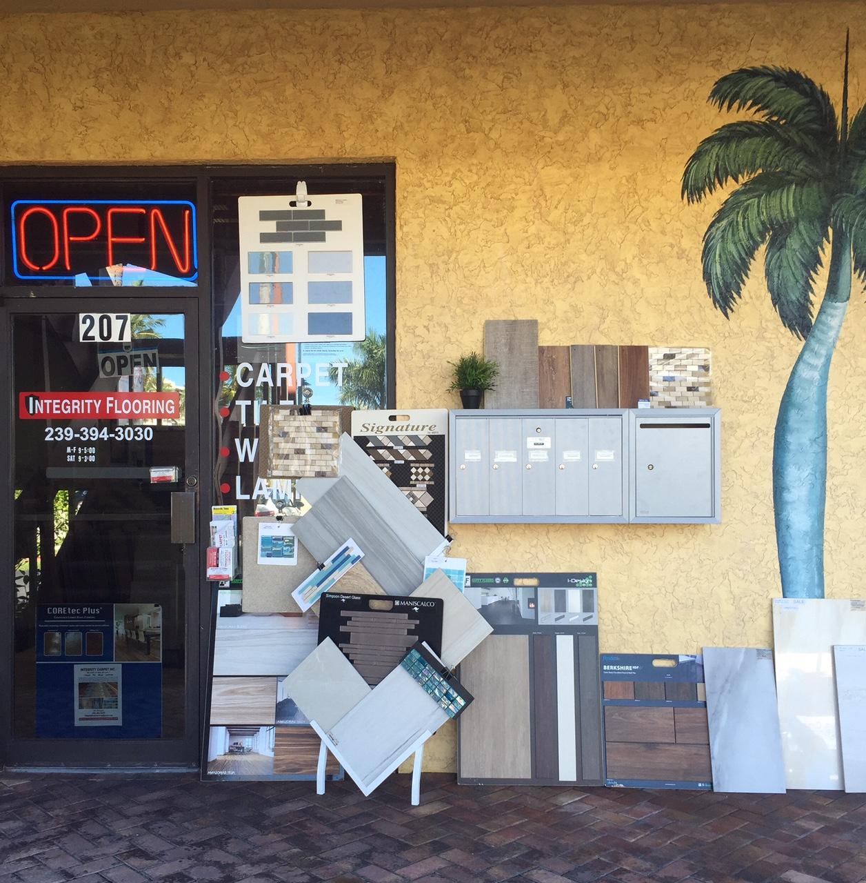 Integrity Flooring 207 North Collier Boulevard Marco Island, FL  Tile Ceramic Contractors U0026 Dealers   MapQuest