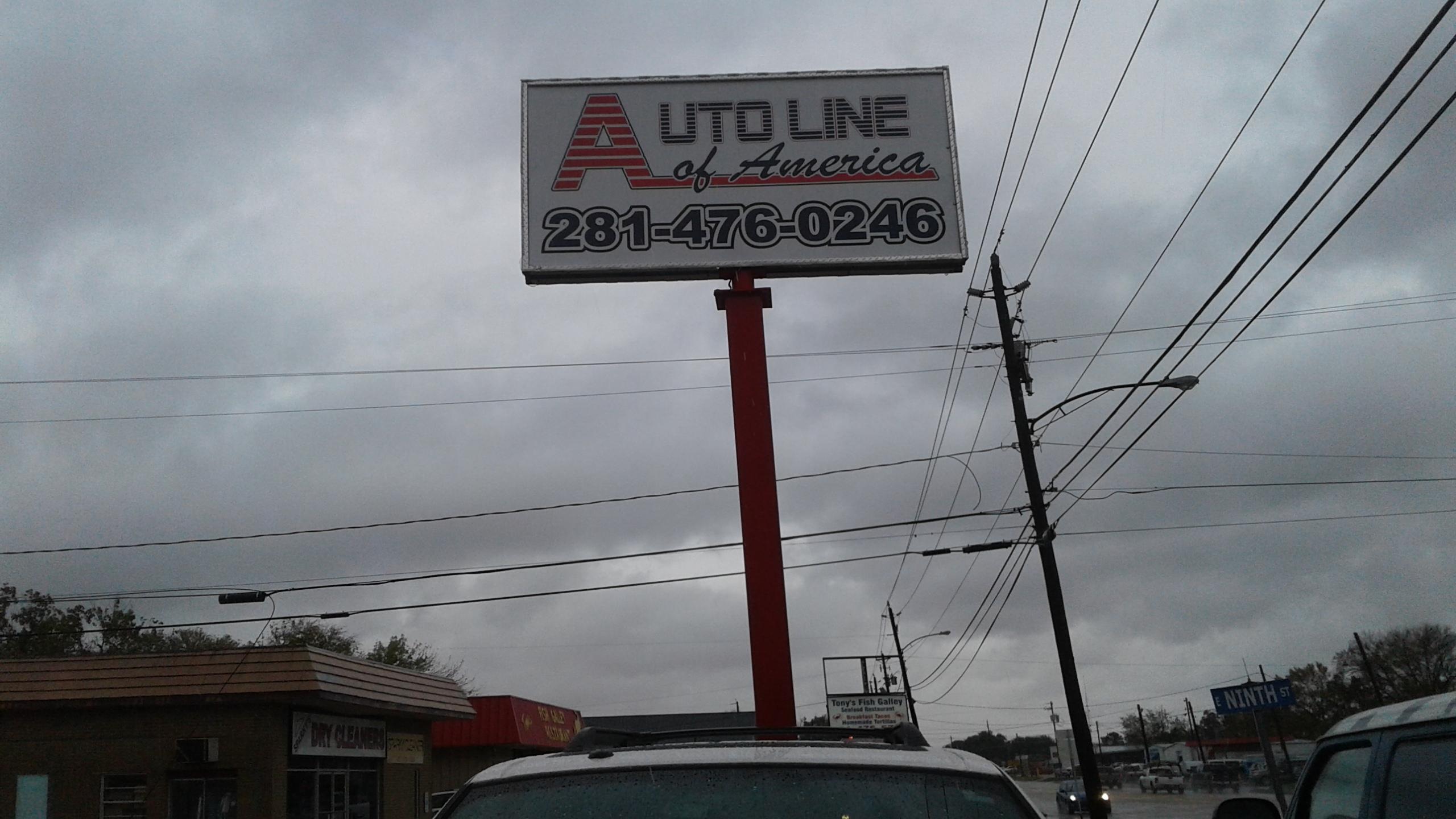 Auto Line of America image 8
