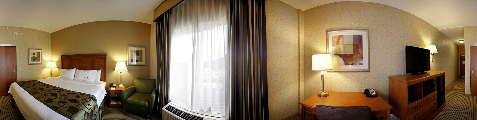 Fairfield Inn & Suites by Marriott Jacksonville Butler Boulevard image 13