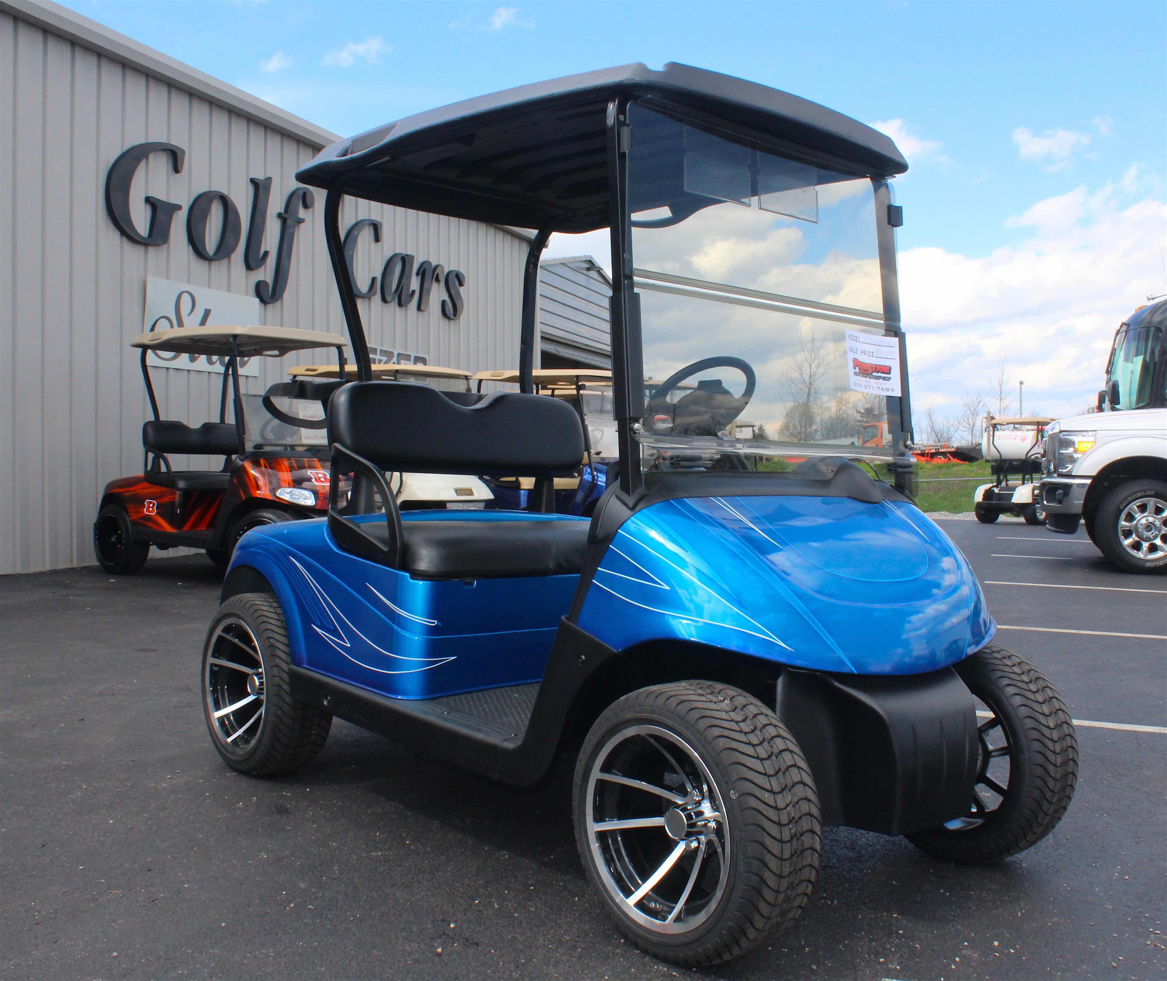 prestige auto boat golf car florence kentucky ky. Black Bedroom Furniture Sets. Home Design Ideas