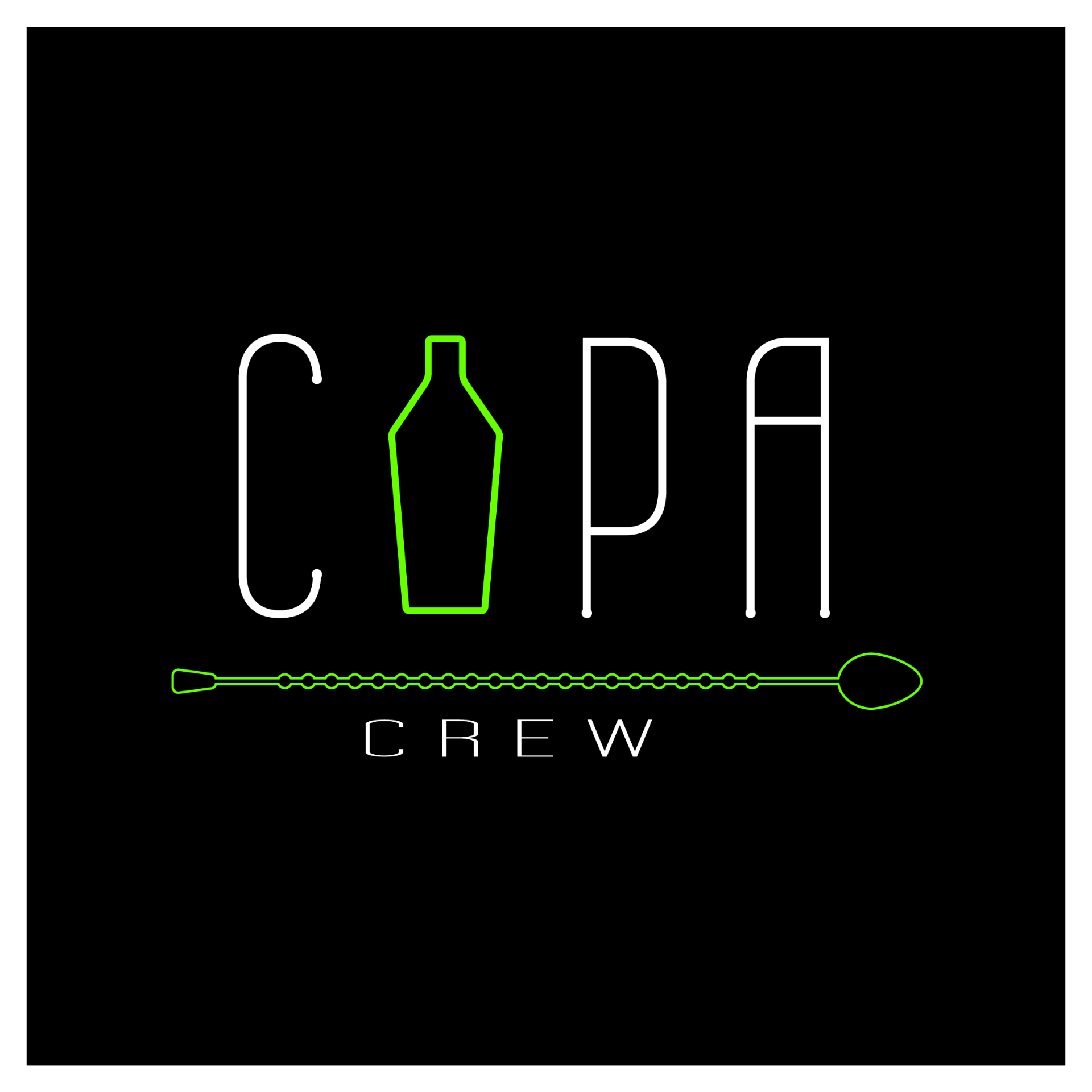 Copa Crew - Event Bar Catering