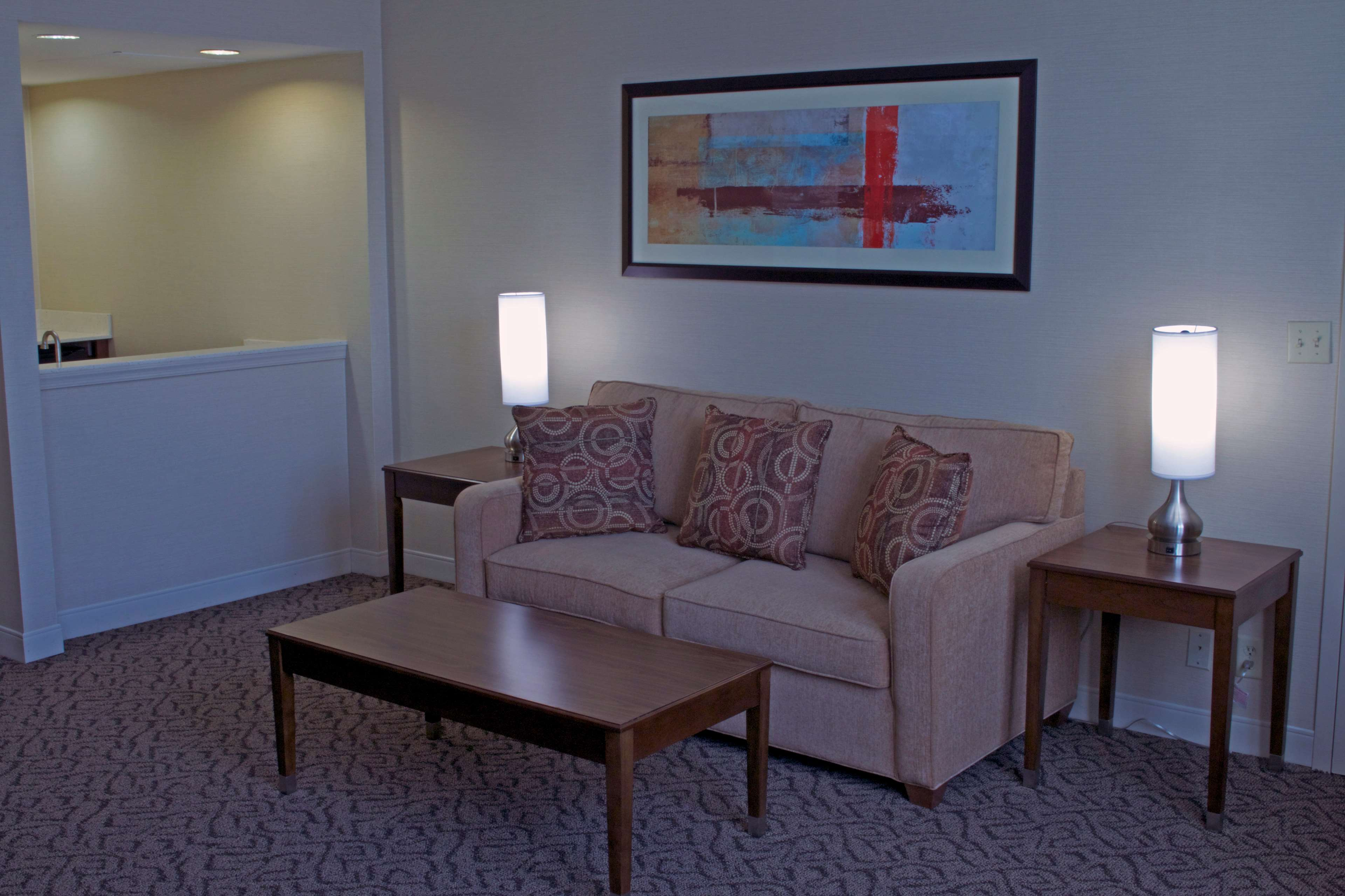 DoubleTree by Hilton Hotel Norfolk Airport in Norfolk, VA, photo #23