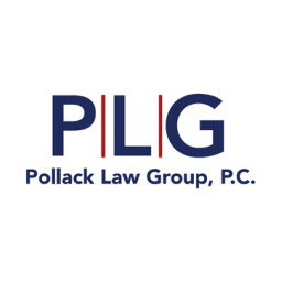 Pollack Law Group, P.C. - ad image