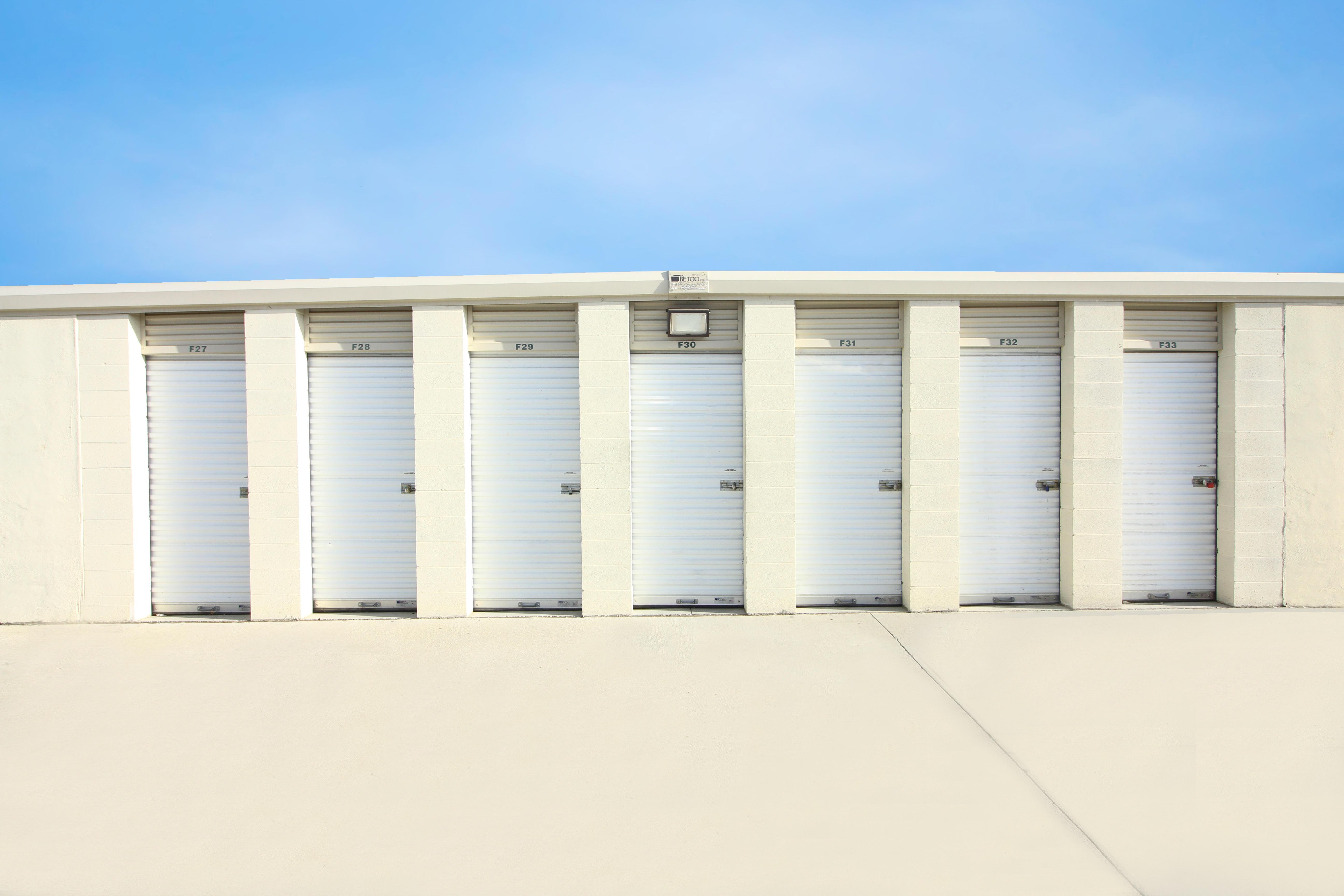 Rightspace Storage At 442 W Esplanade Ave San Jacinto Ca