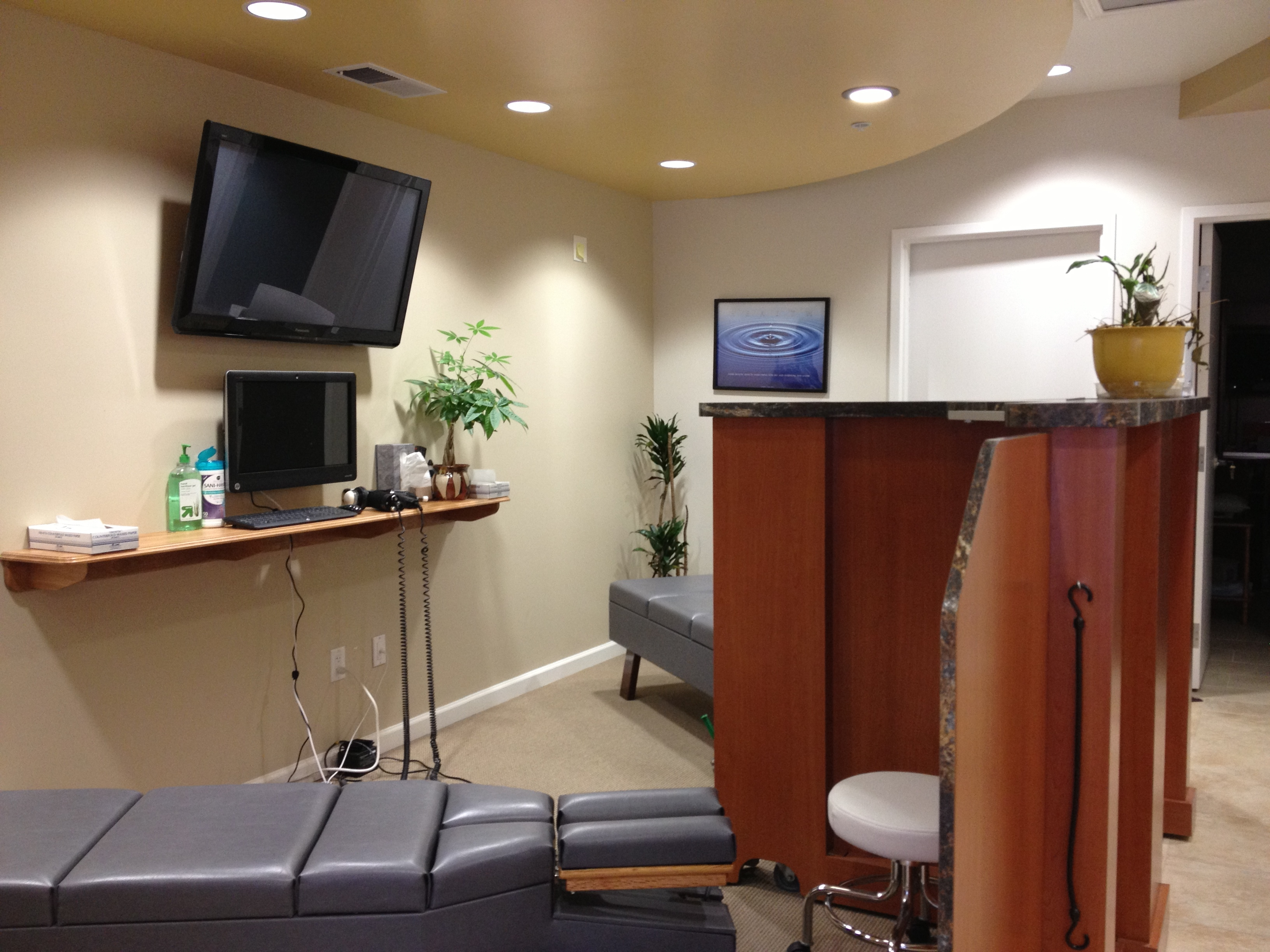 Cupertino Chiropractic Center - ad image